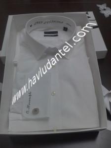 eşinizin doğumgününe özel gömlek